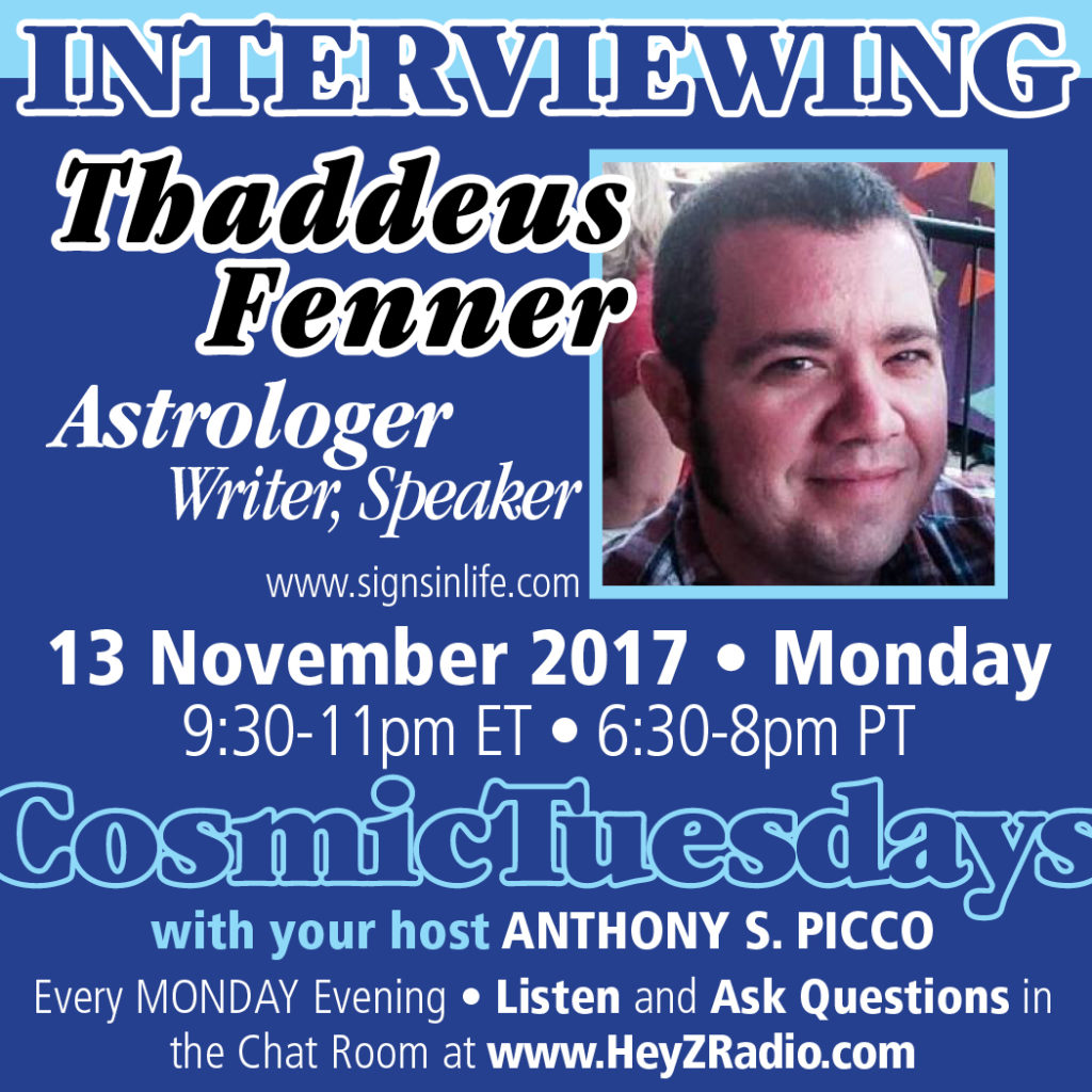 Events - SignsInLife - Revealing Meaning through Astrology